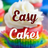 Easy Cakes Decorating Ideas