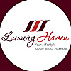 Luxury Haven | Award-winning Singapore Lifestyle Blog