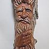 Carvings by George