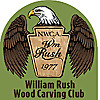 William Rush Woodcarvers Club