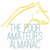 The Poor Amateur's Almanac