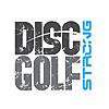 Disc Golf Strong