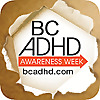 BC ADHD | Information On ADHD In British Columbia