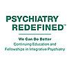 Psychiatry Redefined