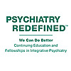 Psychiatry Redefined