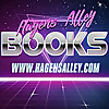 Hagen's Alley Books Gaming Books, VGBS Podcast & OCD Retro Collecting