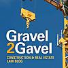 Gravel2Gavel   Construction & Real Estate Law Blog