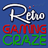 Retro Gaming Craze