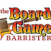 Barrister Blog Board Game Barrister, Ltd