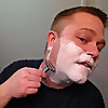 Shaving With Rich | Youtube