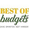 Best of Budgets | Save Smarter, Not Harders