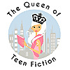 The Queen of Teen Fiction