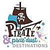 Pirate and Pixie Dust Destinations
