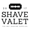 Shave Valet Mobile Wet Shaving Supplies