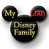 My Crazy Disney Family Blog