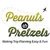 Peanuts or Pretzels   Making Trip Planning Easy & Fun