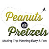 Peanuts or Pretzels | Making Trip Planning Easy & Fun