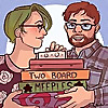 Two Board Meeples - By the Meeples, For the Meeples