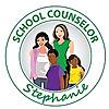 School Counselor Stephanie