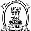 SirHare.com - Shaving