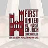 First United Methodist Church Fort Worth Texas
