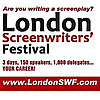 London Screenwriters Festival