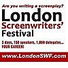 London Screenwriters Festival