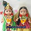 EC Indian Handicrafts' (Customised kundan rangolis)