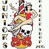 Juniors Barber Shop Blog