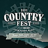 Country Fest Blog