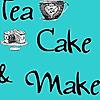 Tea, Cake & Make | Brighton Vegan Food and Lifestyle Blog
