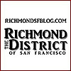 The Richmond District Blog of San Francisco