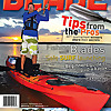 Blade Kayak Fishing Journal