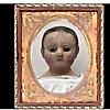 Izannah Walker Journal   Paula Walton's doll-making notes