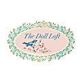 Doll Loft   Vintage-Inspired Dolls and Art Dolls by J. Ann Firth