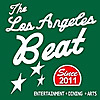 The LA Beat   Los Angeles-based Entertainment, Dining, Health, and Arts