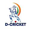 D- Cricket