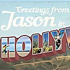 Jason in Hollywood