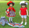 I Dream of Jeanne Marie | Dreamy Clothes & Accessories For Your Dolls