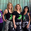Christian ZUMBA Dance Fitness Routines