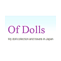 Of Dolls | My doll collection & Travels in Japan