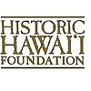Historic Hawaii Foundation