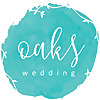 oaks wedding
