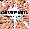 Gossip Nail - Nail Art Blog