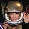 Athena Brensberger Astrophysics runway