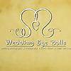 wedding eye Balls