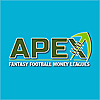 Apex Fantasy Football Money Leagues