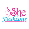 She Fashions | Simple , Quick & Easy Hair Style Videos