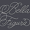 Press'd | Letterpress wedding invitation ideas from Bella Figura