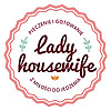 Lady housewife